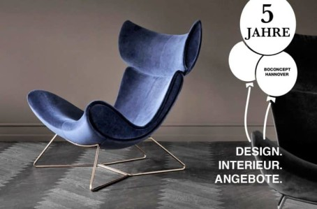 5 Jahre BoConcept in Hannover