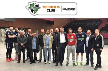 Hannover: BoConcept – im RECKEN Partnerkreis