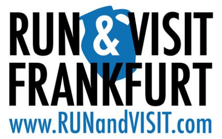 RUN & VISIT FRANKFURT
