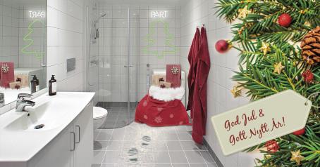 Julen står för dörren och det är dags att varva ned
