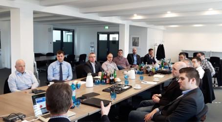 Workshops bei SMC Deutschland