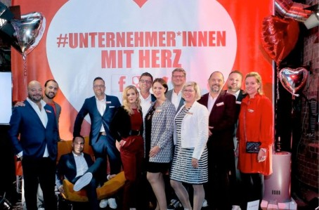 BoConcept NRW: Charity Party – ein voller Erfolg