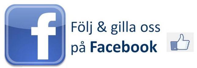 Följ & Gilla SmartOdesign på Facebook