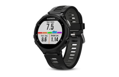 Garmin® Forerunner® 735XT - Träningsklocka för löpning och multisport med Elevate™ pulsmätare