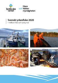 Svenskt Yrkesfiske 2020