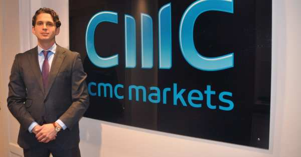 Nils Brobacke, Chief Market Analyst Sweden - CMC Markets