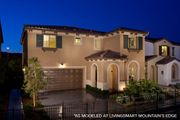 Plan 2BR - Sandstone: North Las Vegas, NV - Pardee Homes
