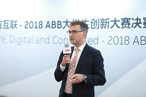 ABB預見未來:數字化與互聯