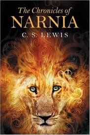 The Chronicles of Narnia Cover Image