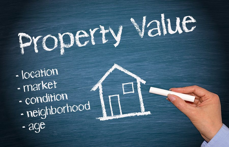 Image result for Real Estate Valuation-Deciding the Value of Commercial Property Market Value istock