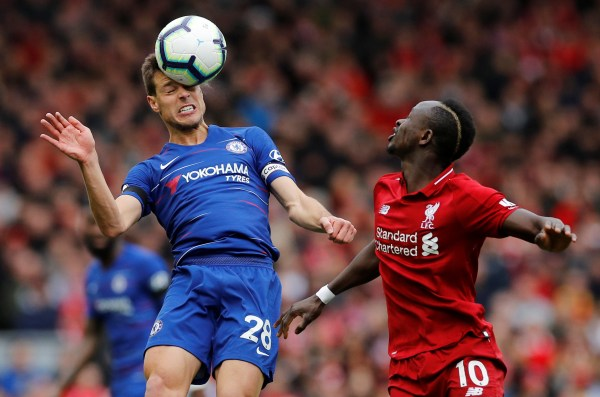 Liverpool and Chelsea to contest UEFA Super Cup