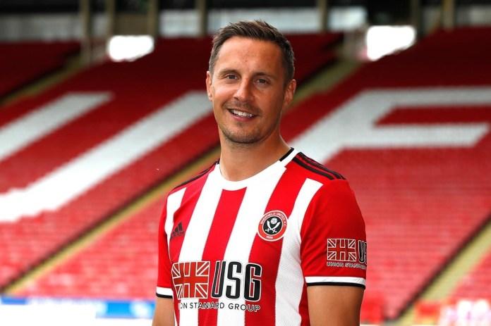Jagielka makes return to Sheffield United