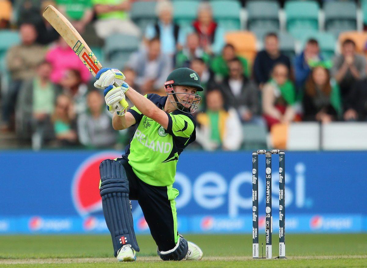 Squads Confirmed For Icc World Twenty20 Qualifier