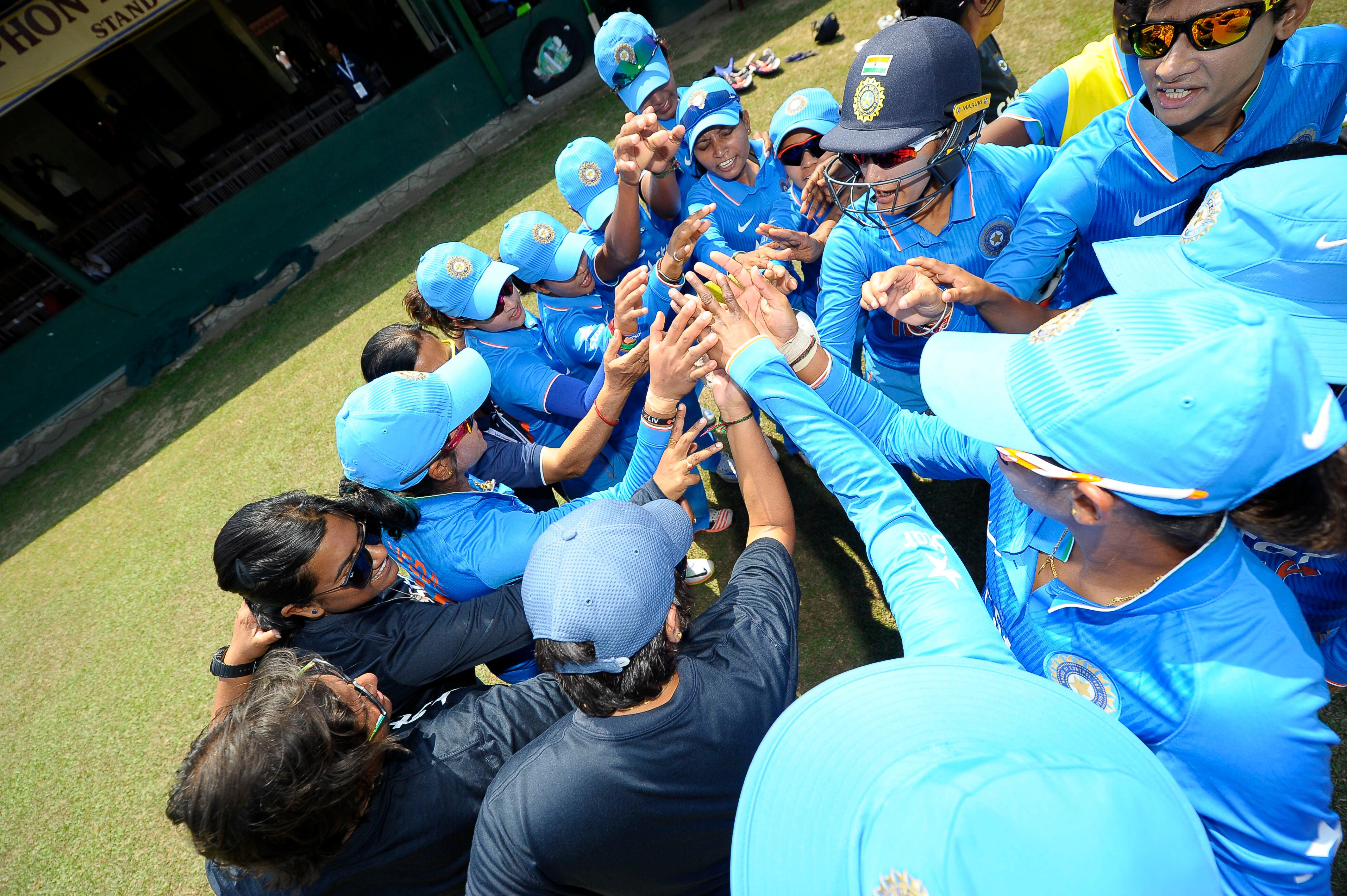 Icc Women S World Cup Qualifier Looking Ahead To Day 7