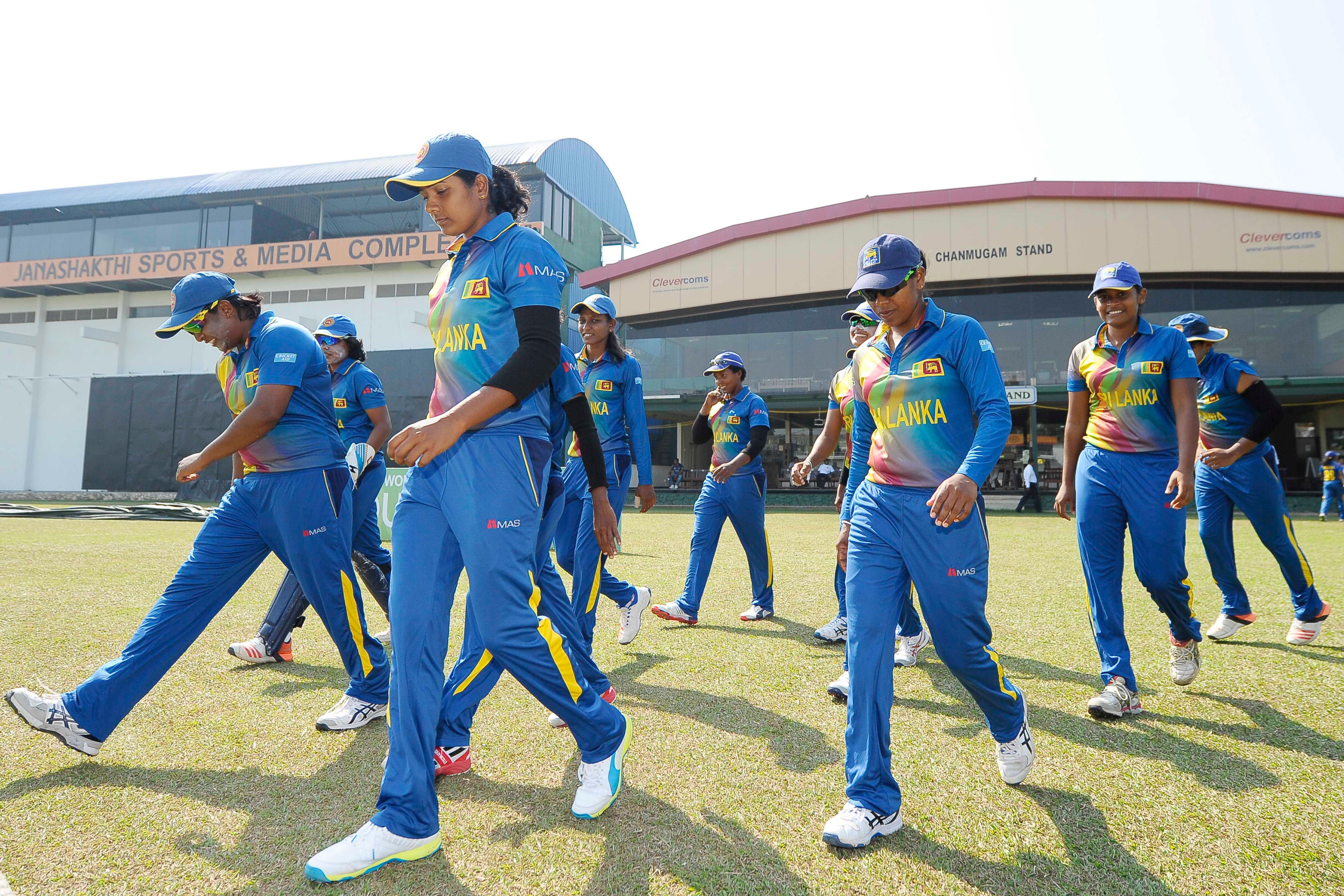 Icc Women S World Cup Qualifier Looking Ahead To Day 11