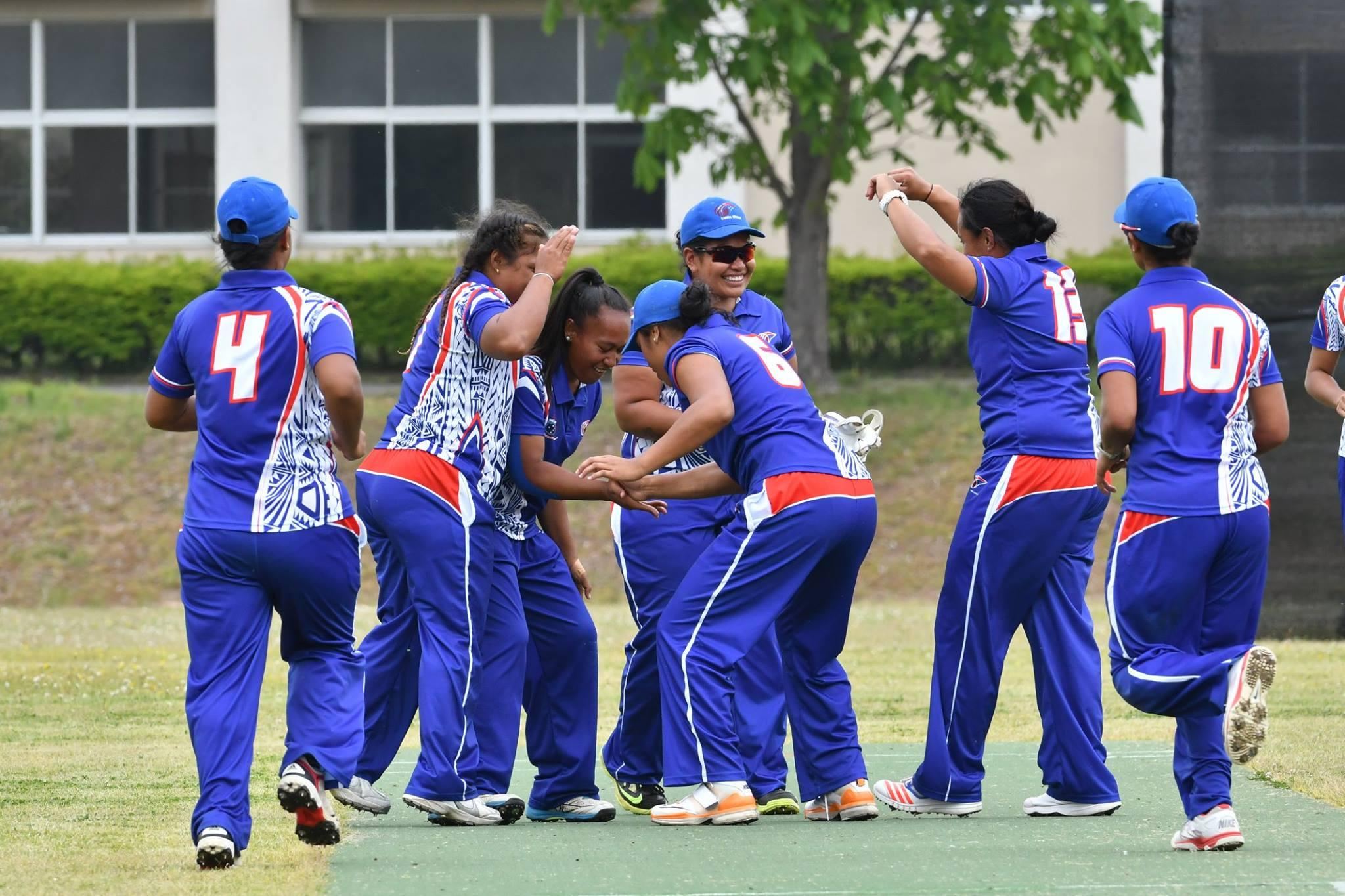 Icc Women S World T20 Eap Qualifier Day 4
