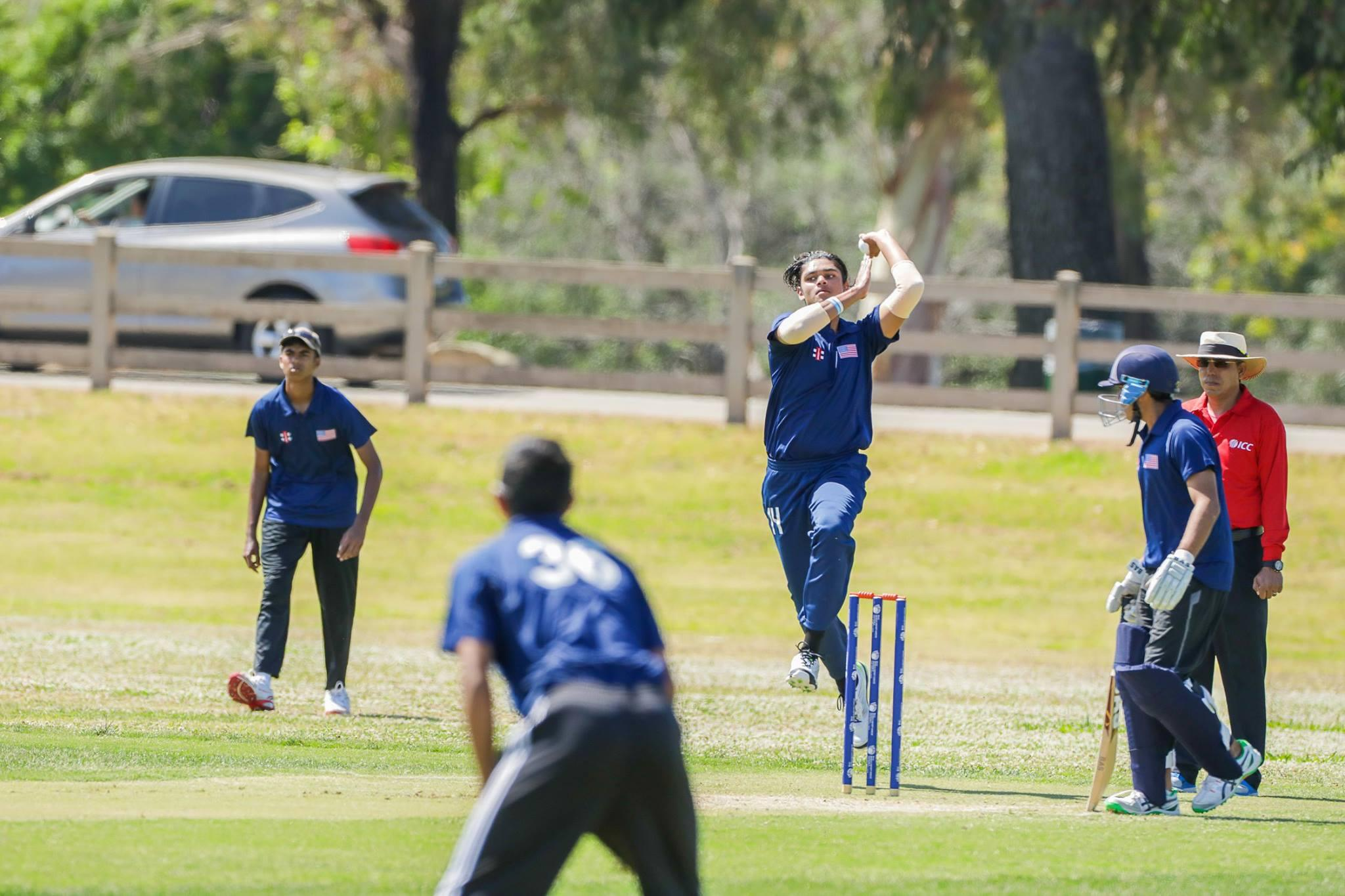 Squads Announced For The Icc U19 Cricket World Cup