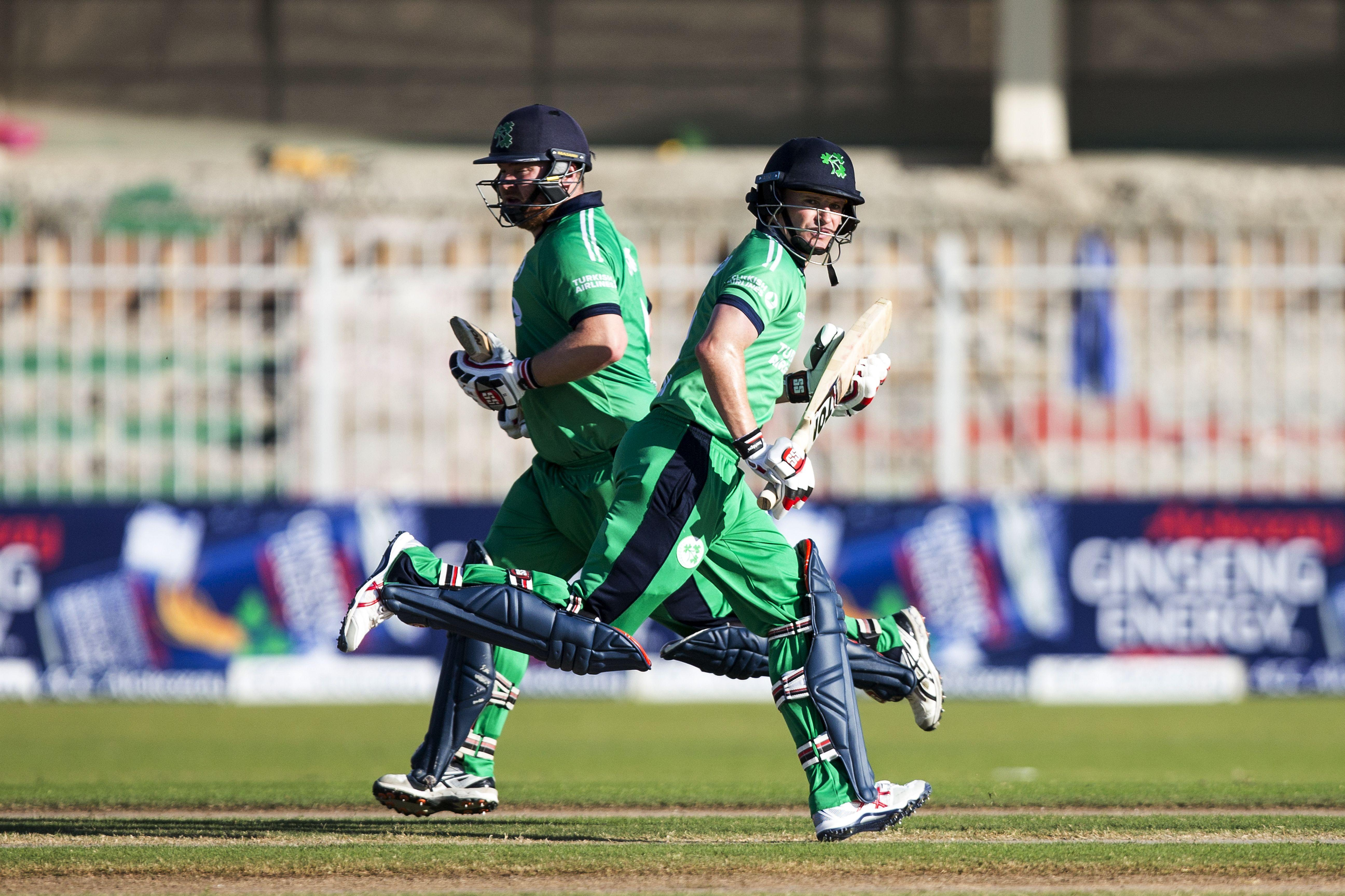 Ireland Unveil Squad For World Cup Qualifier