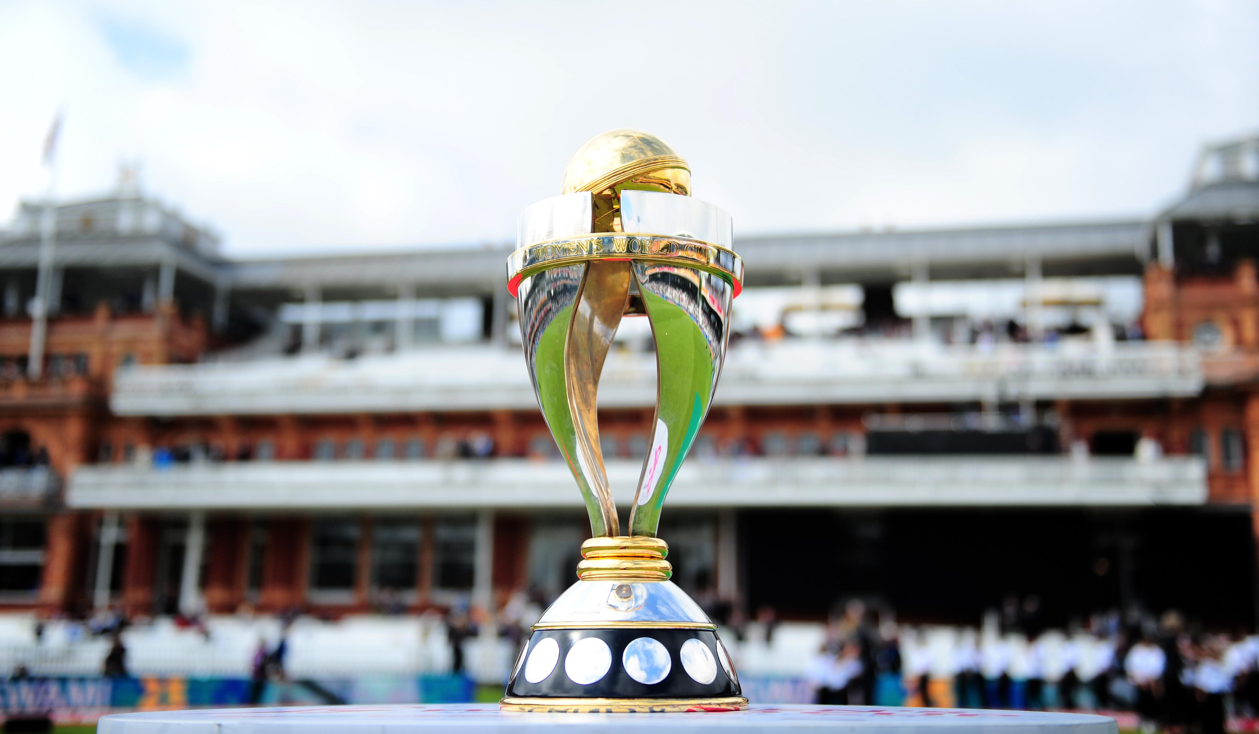 Icc Women S Cricket World Cup Qualifier Postponed