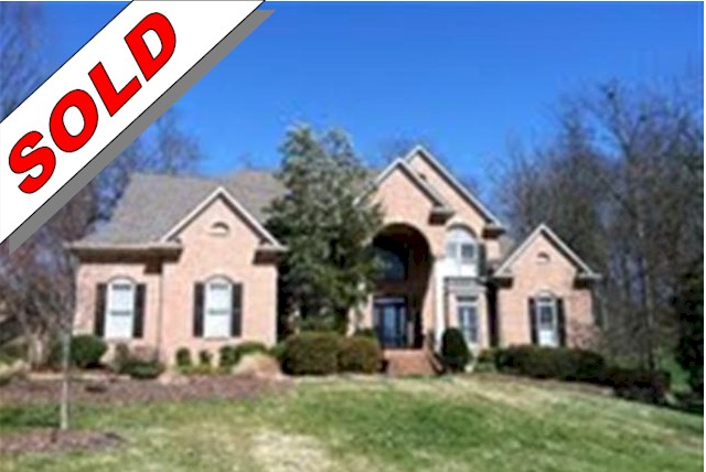 Brentwood TN Real Estate Sold by The Grumbles Team