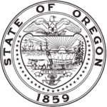 State Seals_Oregon