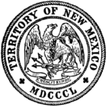 State Seals_New Mexico