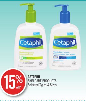 Cetaphil Skin Care Products On Sale Salewhaleca