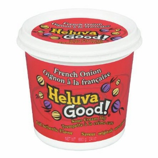 Heluva Good French Onion Dip on sale Salewhaleca