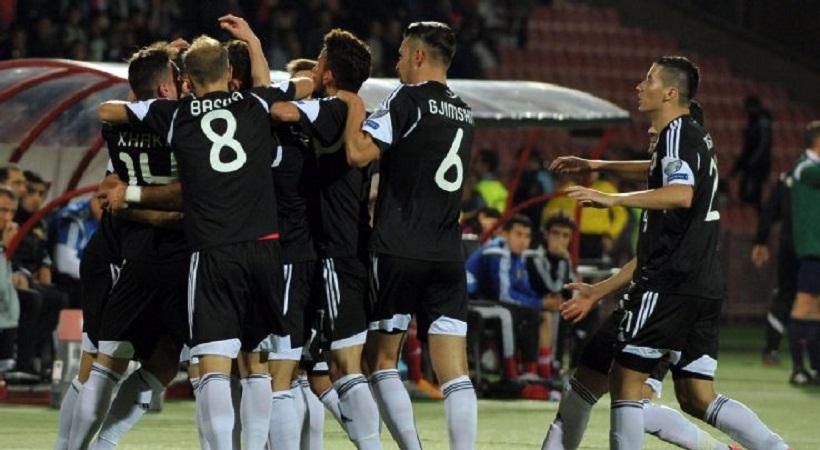 ΡΟΥΚΕΤΑ: «Ναι, ήταν στημένο το ματς με την Αλβανία»