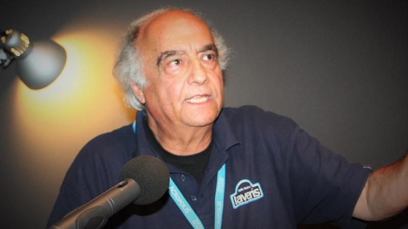 Σοκάρει ο Ιαβέρης στο Κ.Α.Ρ:  «Χειρότερο από καλάζνικοφ το αυτοκίνητο στην Ελλάδα»