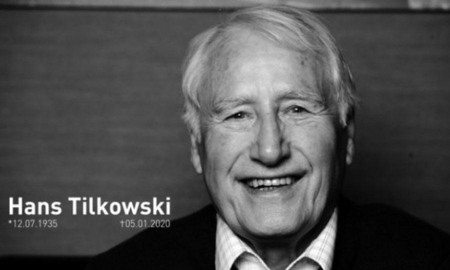 «Έφυγε» ο παλιός προπονητής της ΑΕΚ, Χανς Τιλκόφσκι