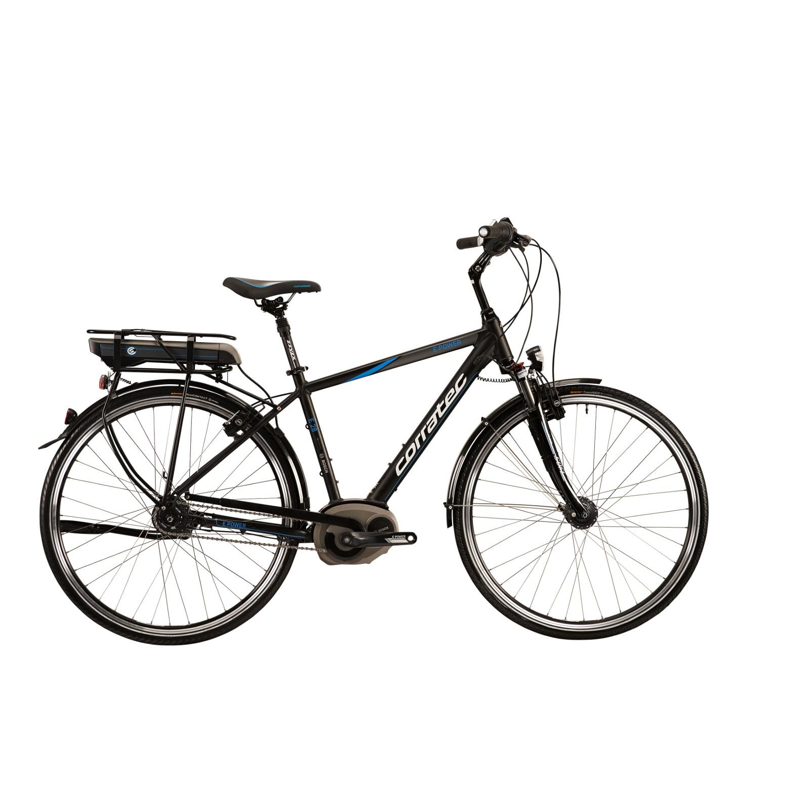 Corratec E Bike E Power 8 Speed Active Plus Best Buy At