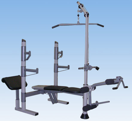 Proform Healthrider Weight Bench H300s Sport Tiedje