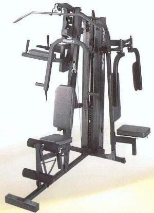 Schwinn 710 Si Weight Stack Sport Tiedje