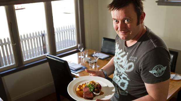 A Mint Dining Experience Nz