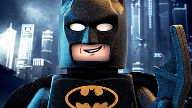 Sneak Peek Lego Batman Movie Reveals Joker Robin Stuff