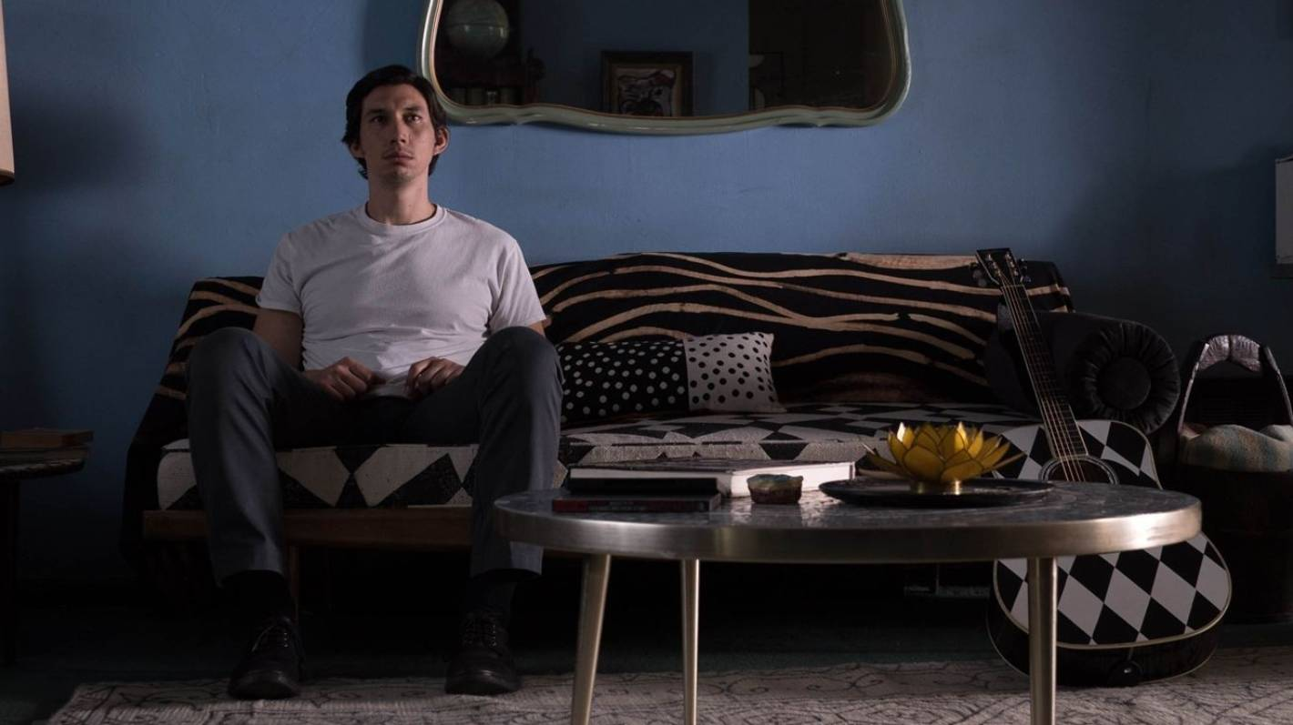 Movie Review Paterson