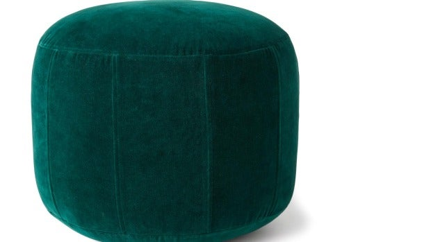 Green Velvet Moody And Regal Interior Inspiration Stuff