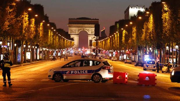 Image result for paris attack