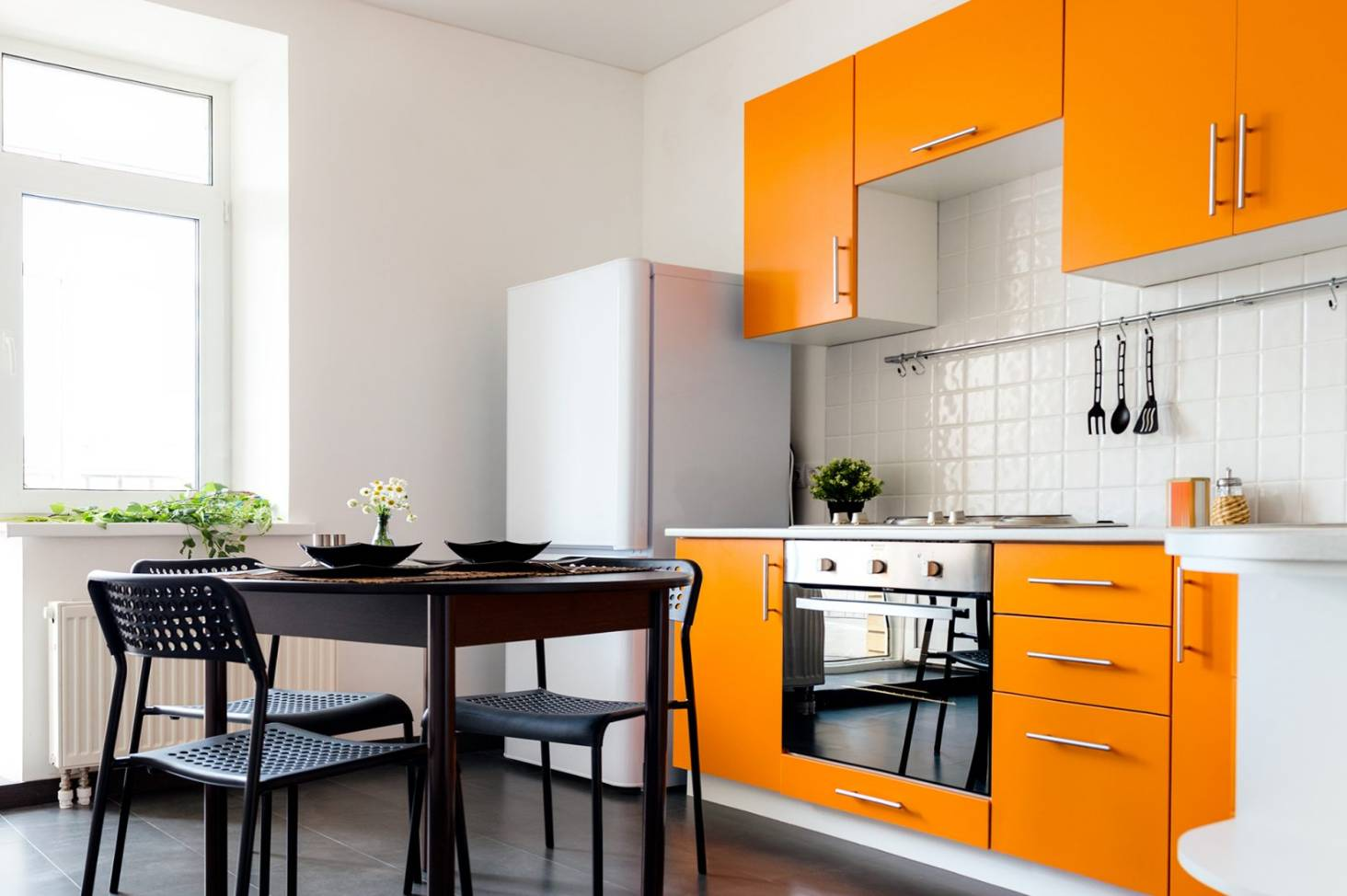 Choosing the right color for your kitchen cabinets can be an overwhelming process. How To Spruce Up Your Kitchen Cabinets On The Cheap Stuff Co Nz