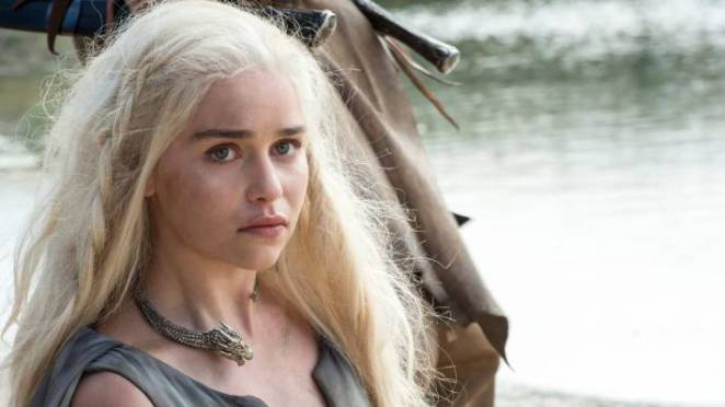 The Targaryen family's fortunes change dramatically over the course of the series.