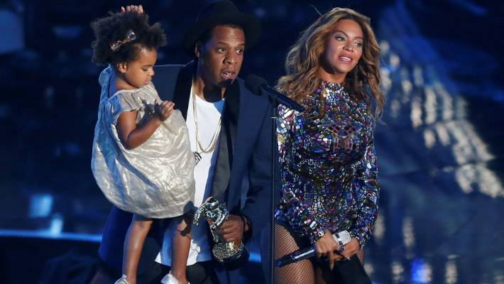 parenting advice for beyonce and jay z