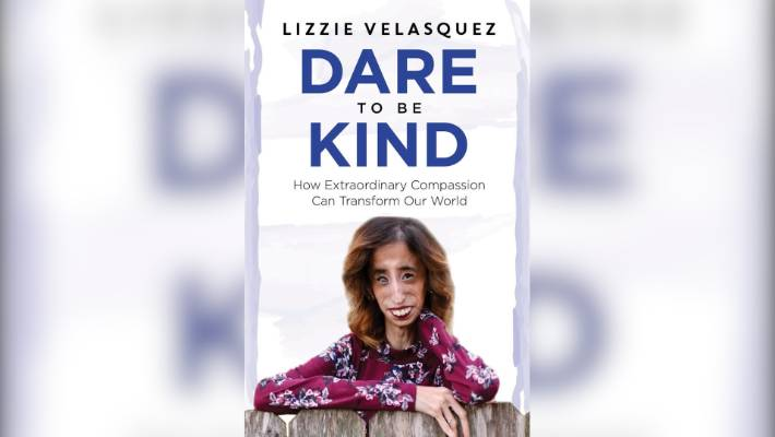 Velasquez has published a memoir detailing her childhood and breakdown, Dare to be Kind.