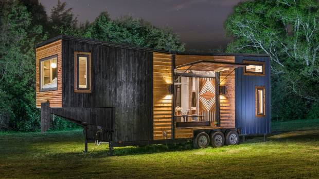 Image Result For  Bedroom Tiny House
