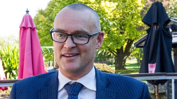 David Clark's daunting to-do list as New Zealand's new ...