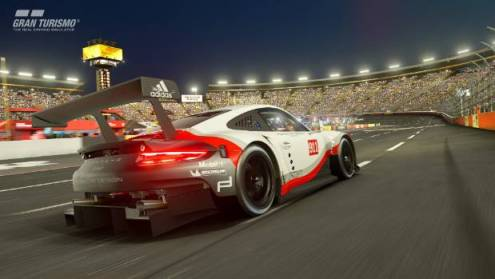 Best car games for summer   Stuff co nz Gran Turismo Sport branches out in a new direction for the franchise   focusing on online