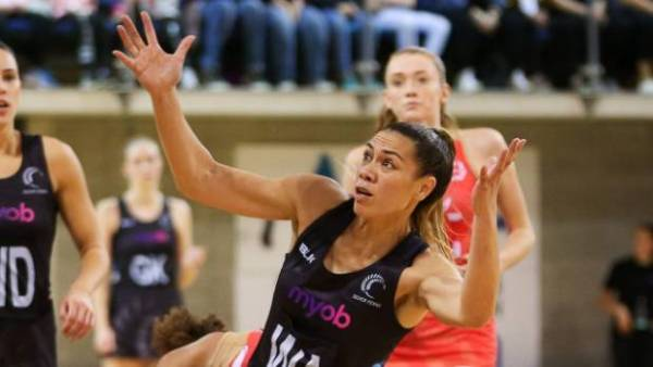 Silver Ferns cut 14 to 12 for Quad Series opener against ...