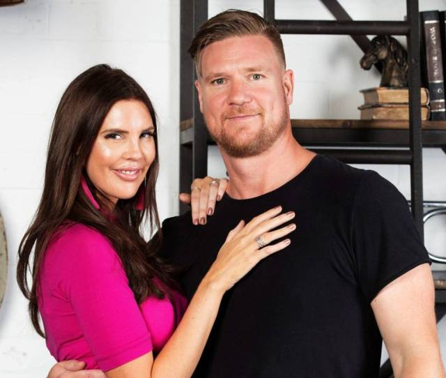 Married At First Sight Australia Why One Contestant Believes Everyones A Swinger Baby