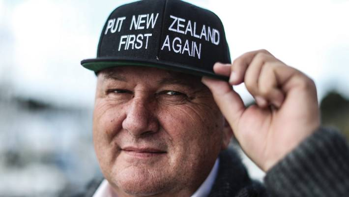 Shane Jones gives Ngāti Whare $6m to grow millions of native trees |  Stuff.co.nz
