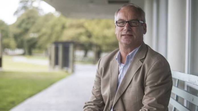 Otago University Professor Roger Mulder says while antidepressant prescriptions are continuing to increase, there has been an improvement in the mental health community. (File photo)